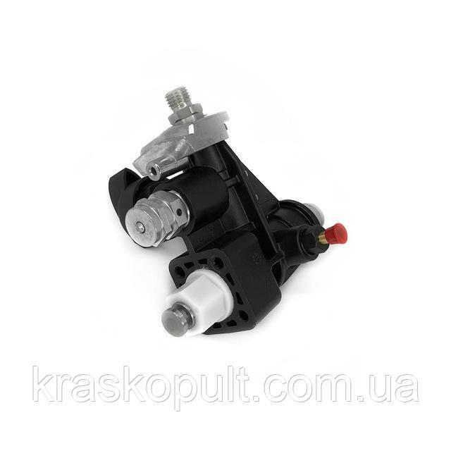 Поршневой насос в сборе для полу-профессионального оборудования Control Pro 250M и Control Pro 350M.