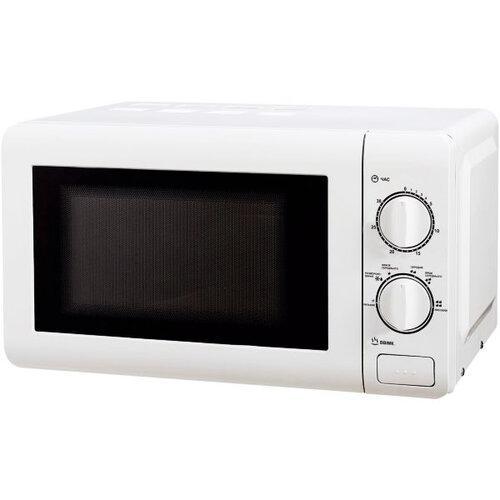 Микроволновая печь Grunhelm 20MX60-L белая