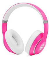 Наушники Beats Studio 2 Over-Ear Headphones Metallic Pink (MHB12ZM / A)