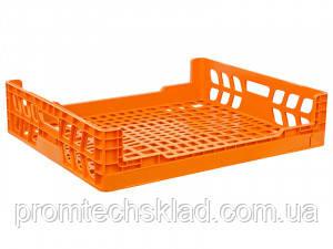 Ящик-лоток для хліба 740х620х160 PRO
