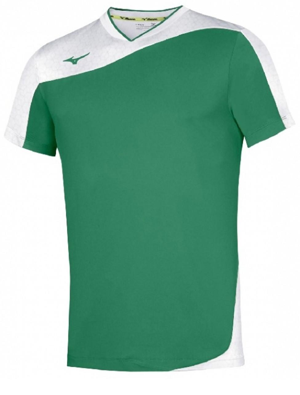 Волейбольний футболка Mizuno Premium Myou Tee V2EA7004-38