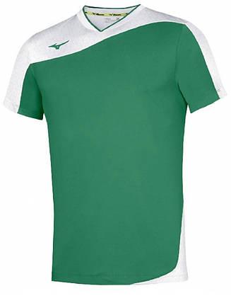 Волейбольний футболка Mizuno Premium Myou Tee V2EA7004-38, фото 2