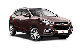 Hyundai IX35 (2009 - 2015)