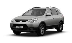 Hyundai IX55 (2008 - ... )