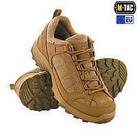 M-Tac кросівки тактичні демісезонні койот, фото 1