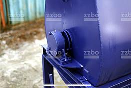 Бетоносмеситель ZZBO БП-1Г-300