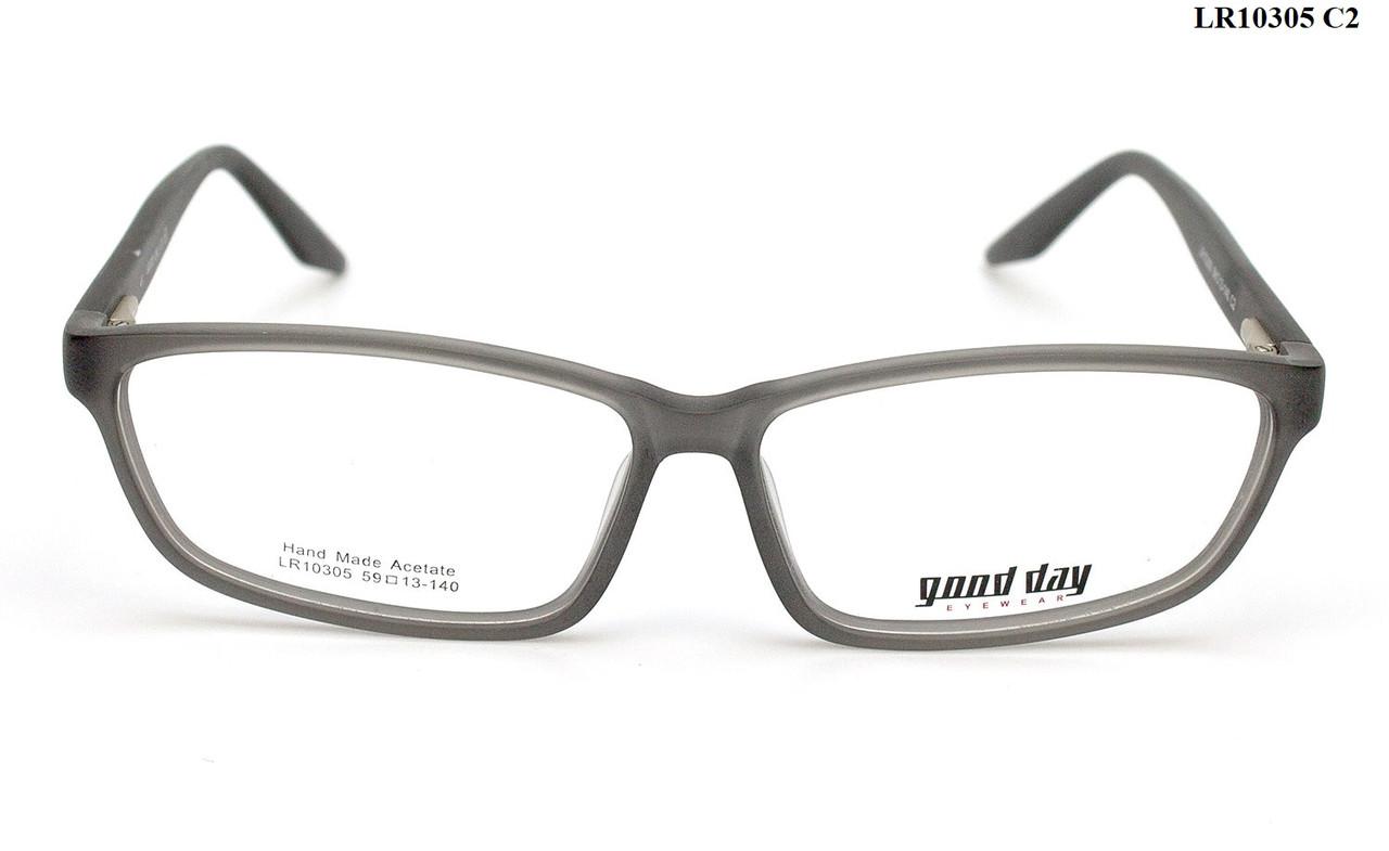 Вузька чоловіча оправа для окулярів (можна вставити лінзи за рецептом)