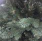 Искусственная елка «Адель» 2,2 м, комбинированная 220 см, пленка ПВХ, пластиковые ветки, скрученная нитками, фото 3