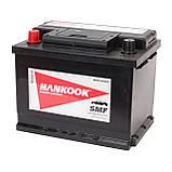 Аккумулятор автомобильный Hankook 6СТ-62 Аз MF56220, фото 4