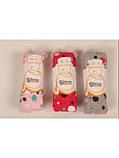 Колготки детские махровые Bross 11150 шары, фото 2