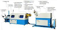 Полуавтоматические станки для формовки торцев трубок EF20/30