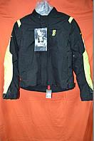 Мотокуртка текстильная молодежная  OJ Jakna SMASH  размер XL