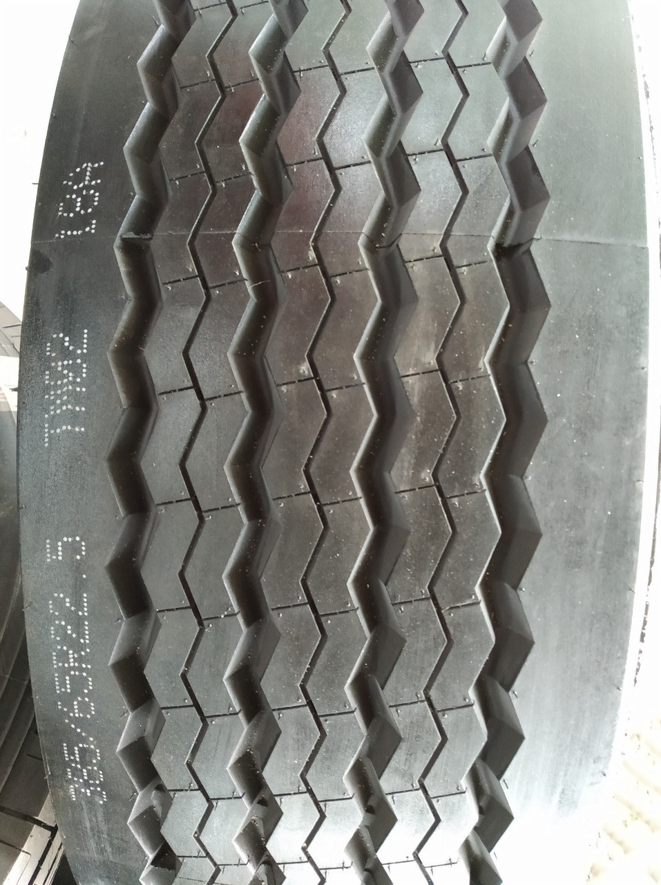 Грузовая шина Windforce WT3000 (прицепная) 385/65 R22,5 160L 20PR