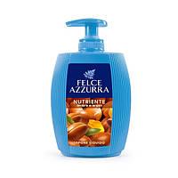 Paglieri Felce Azzurra Жидкое мыло Nutriente (Amber & Argan) 300 мл, арт.24245