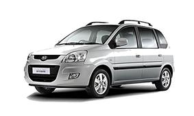 Hyundai Matrix (2001 - 2010)