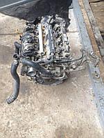 Двигатель Hyundai Elantra MD 2011