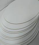 ДВП підложка під торт D32 (товщина 3мм), фото 2