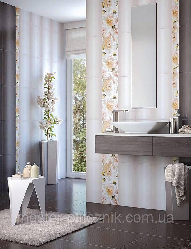 Плитка для стен ваннои комнаты Stripe(Стрипе)