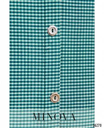 """Привлекательное женское платье, ткань """"Креп-Дайвинг+Костюмка""""  50, 52, 54, 56, 58 размер батал 50, фото 2"""