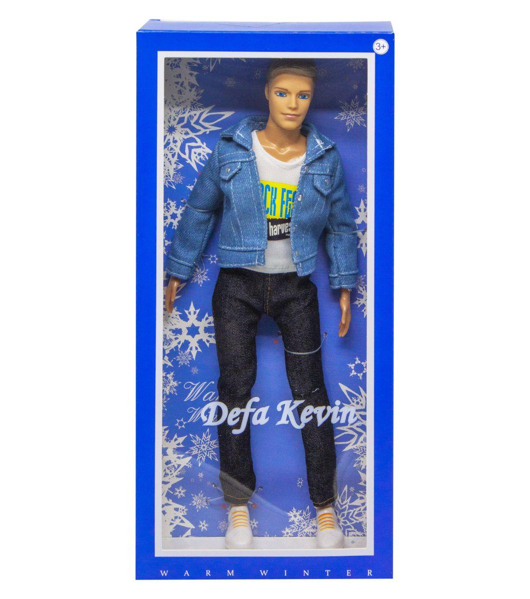 Кукла Defa Kevin весенний образ