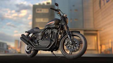 Правильная обкатка новых шин на мотоцикле