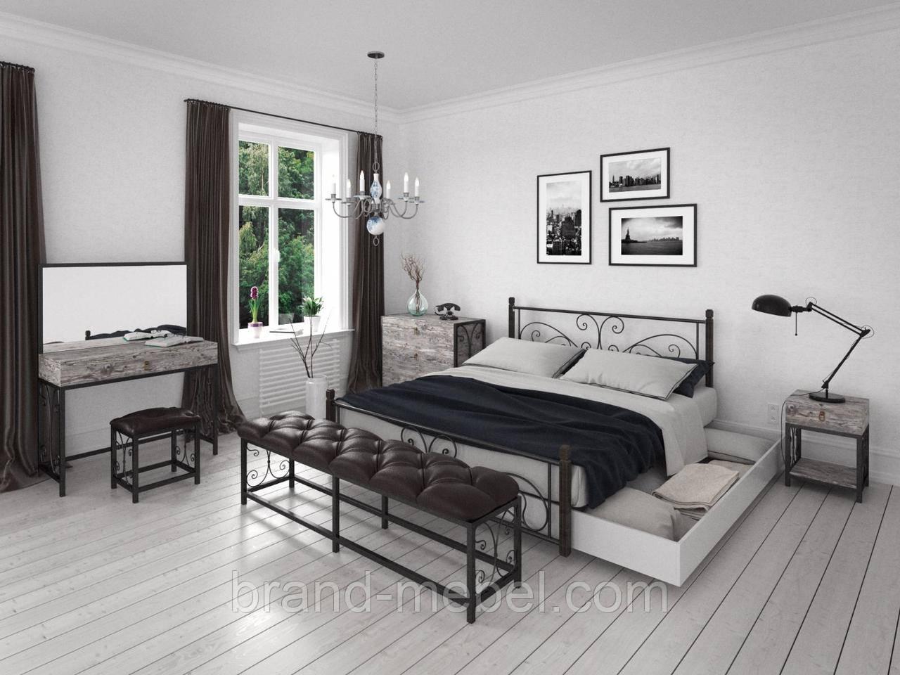 Спальня Спліт
