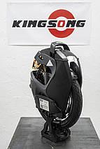 Моноколесо Kingsong S18 Improved Suspension version 3.0, фото 3
