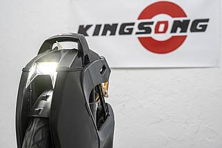 Моноколесо Kingsong S18 Improved Suspension version 3.0, фото 2