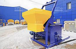 Бетоносмеситель ZZBO БП-1Г-900с