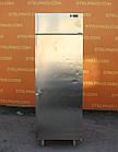 Низкотемпературный глухой шкаф из нержавеющей стали «DGD AF07EKOTN», (Италия), полезный объём 600 л., Б/у, фото 2
