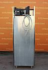 Низкотемпературный глухой шкаф из нержавеющей стали «DGD AF07EKOTN», (Италия), полезный объём 600 л., Б/у, фото 7
