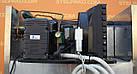 Низкотемпературный глухой шкаф из нержавеющей стали «DGD AF07EKOTN», (Италия), полезный объём 600 л., Б/у, фото 8