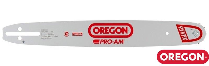"Шина направляющая 0.325"" 16""/406мм 33зуб 1.3мм Oregon 160MLBK095"