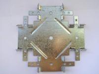 З'єднувач хрестоподібний (краб) 0.60 мм