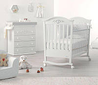 Детская кроватка PREGIO