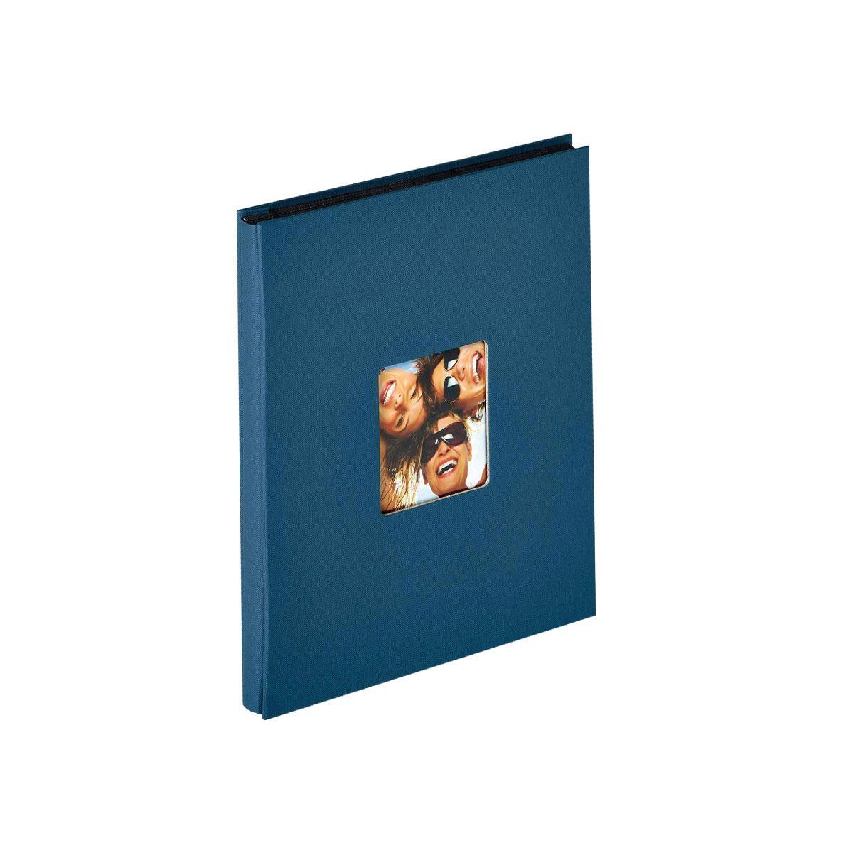 Альбом Walther 13*18/60 Fun MA-122-L blue