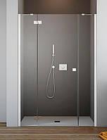 Неподвижная стенка душевой двери в нишу Radaway Essenza New S для DWJS