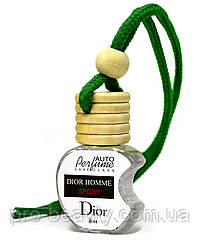 Ароматизатор LUXE CLASS CHRISTIAN DIOR Dior homme sport