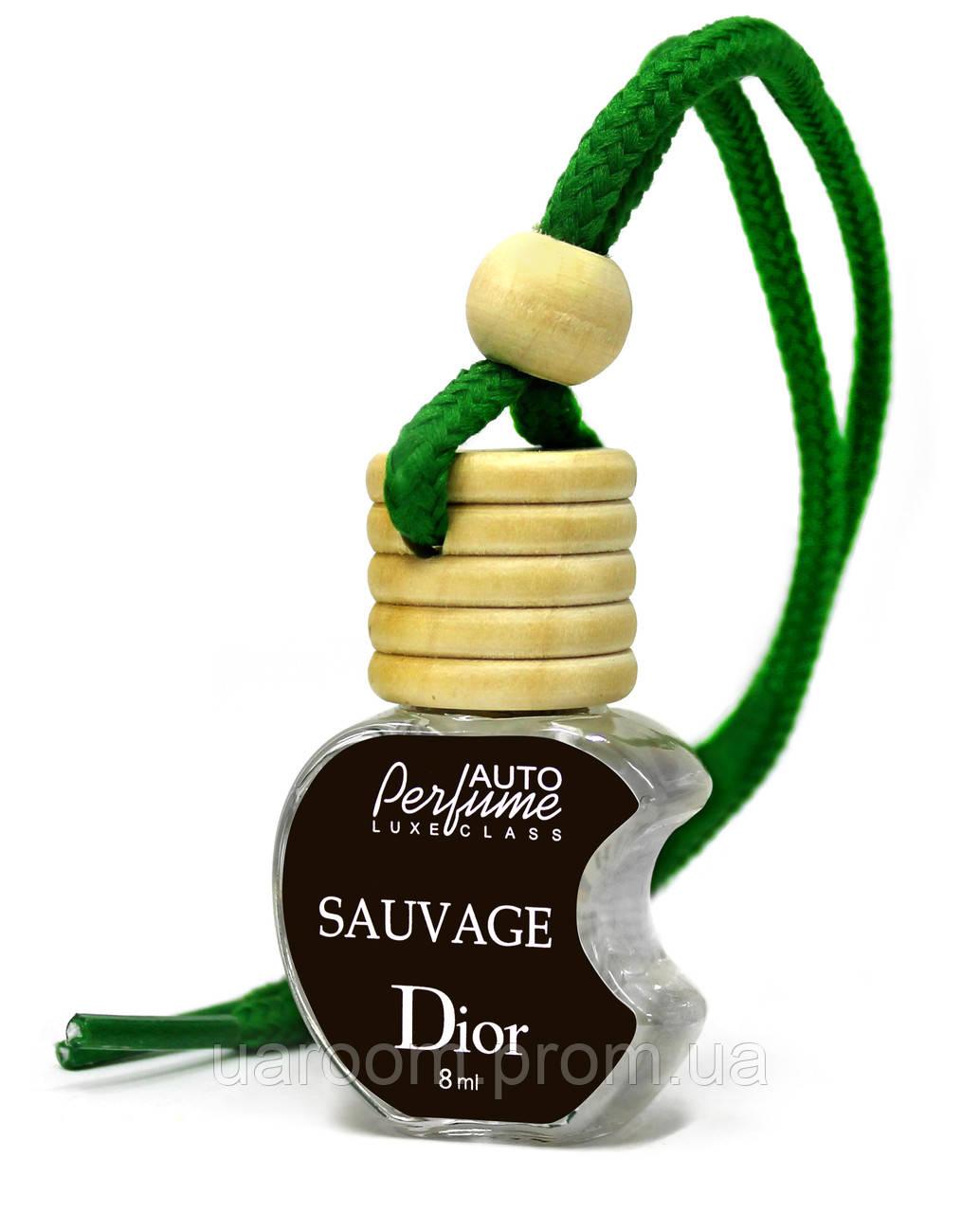 Ароматизатор LUXE CLASS Christian Dior Sauvage