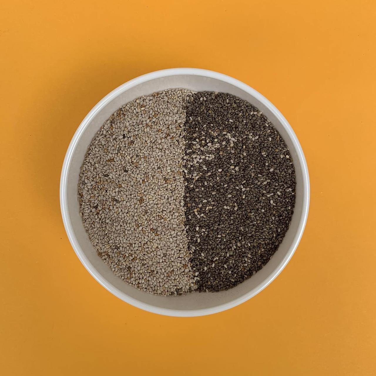 Насіння чіа 130 грам