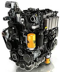 Ремонт двигателей JCB, PERKINS