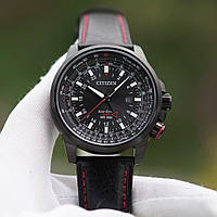 Citizen BJ7075-02E Eco Drive Promaster Pilots GMT