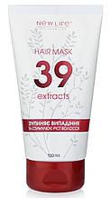 Маска для волос 39 экстрактов