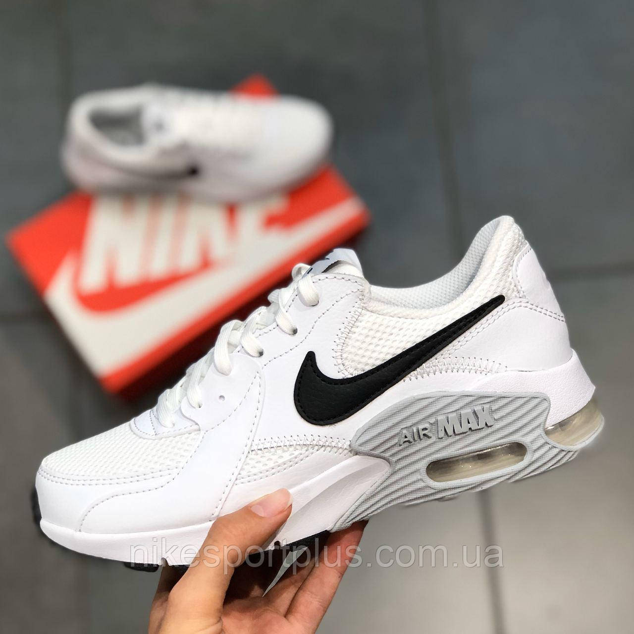 КРОССОВКИ WMNS NIKE AIR MAX EXCEE CD5432-101
