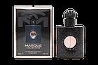 Парфюмированная вода женская Marque Collection №109 YSL Black Opium 25мл, фото 2