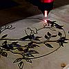 Порізка фанери лазером, фото 2