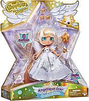 Шопкинс лялька Ангел Анжеліка Стар Shopkins Angelique Star Angel Doll