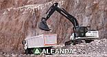 НОВЫЙ ГУСЕНИЧНЫЙ ЭКСКАВАТОР HIDROMEK 310 LC H4, фото 2
