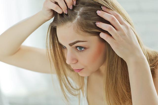 Hair Surge