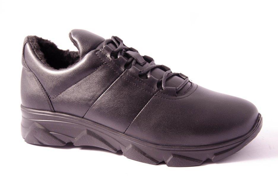 Кроссовки мужские черные Vlad XL 6088-59016/01